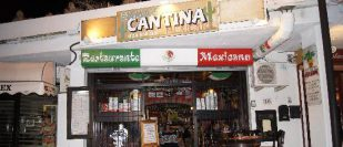 Emma's Cantina Mexicana