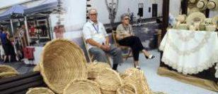 Mercado Agrícola de Mancha Blanca