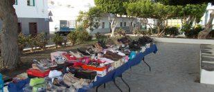 Mercado de segunda mano de Arrecife