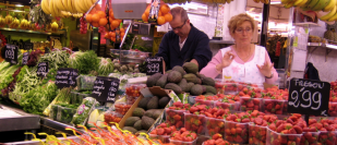 Mercado Agrícola de Costa Teguise
